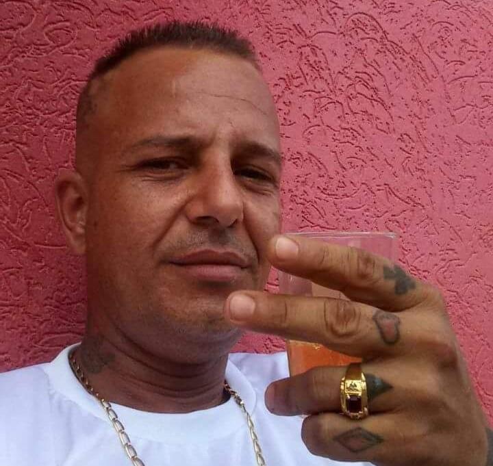Homem desaparece e família está desesperada - Crédito: Divulgação