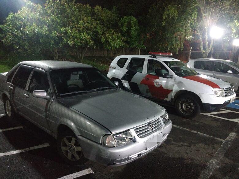 Polícia irá investigar suposto furto de Santana - Crédito: Luciano Lopes