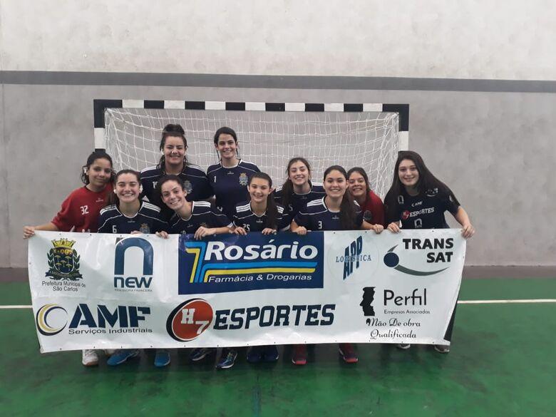 No grupo da morte, H7 Esportes tem jogo decisivo na Copa São Paulo - Crédito: Divulgação