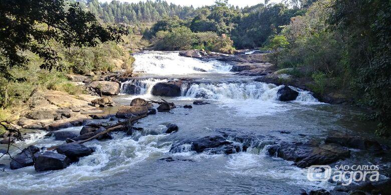 Os parques ecológicos de Extrema/MG - Crédito: Eduardo Henrique Ferin da Cunha