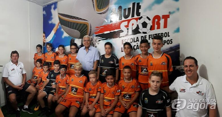 Multi Esporte confirma presença na Super Copa Paulista Sul de Minas - Crédito: Divulgação