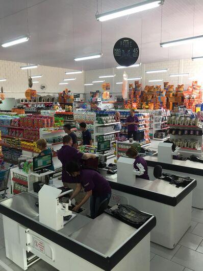 Mega loja é inaugurada na Vila Prado - Crédito: Divulgação