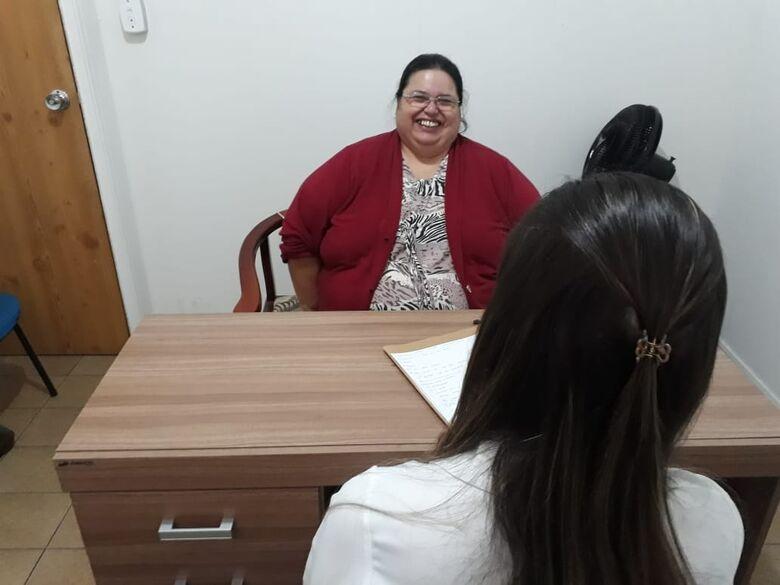 """Supera """"abraça"""" Alessandra Silva e oferece tratamento gratuito para mulher que tem obesidade mórbida - Crédito: Marcos Escrivani"""