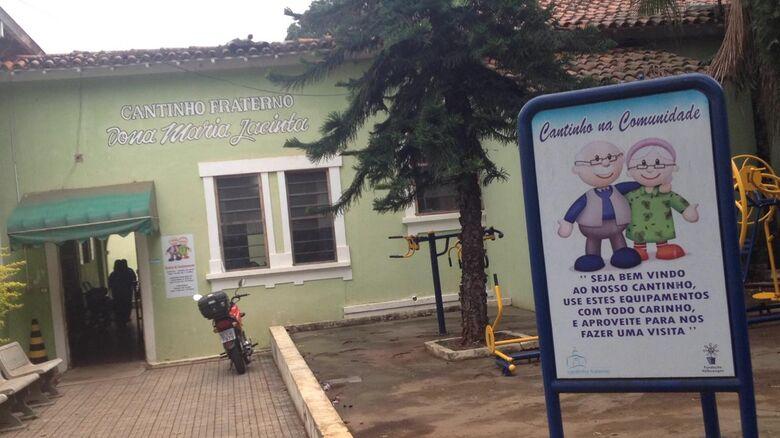 Cantinho Fraterno promove jantar beneficente - Crédito: Divulgação