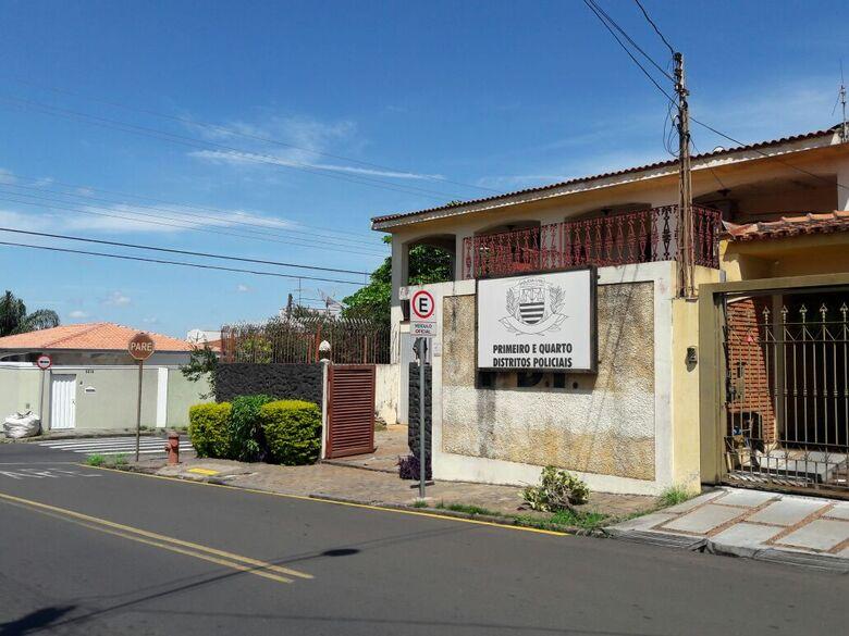 Vizinho ameaça moradores e danifica prédio no Centro - Crédito: Arquivo/SCA