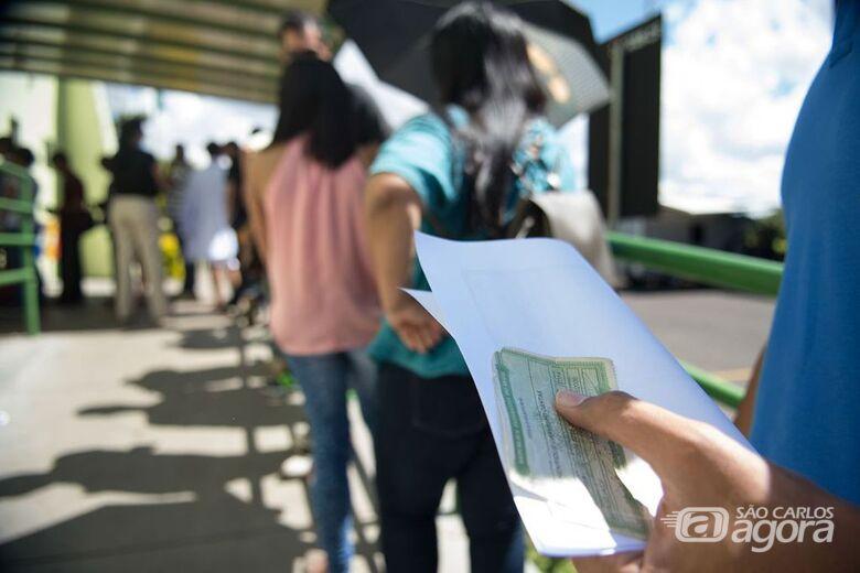 Confira o que você precisa saber para votar neste domingo - Crédito: Marcelo Camargo/Agência Brasil/Agência Brasil