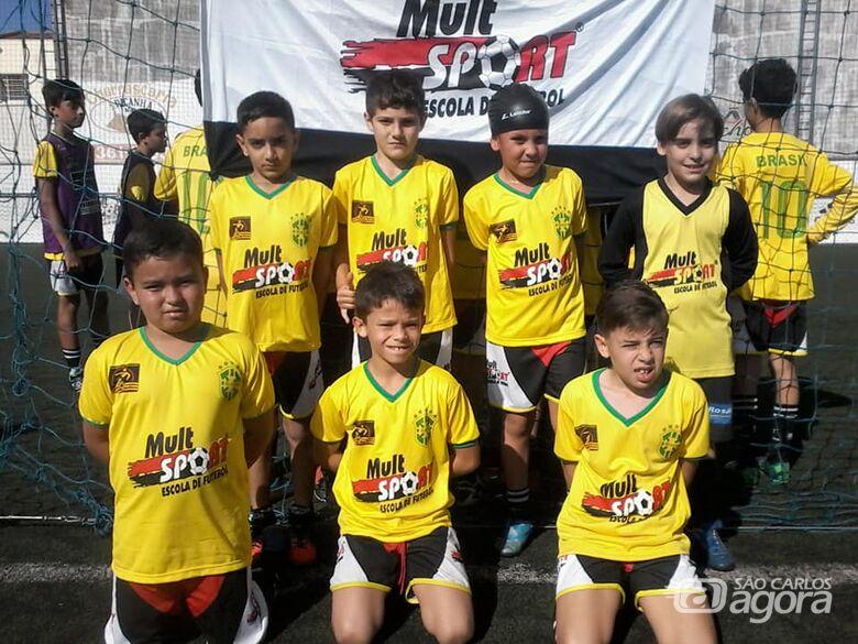 Conhecidos os finalistas da Copa do Mundo na Mult Sport - Crédito: Divulgação
