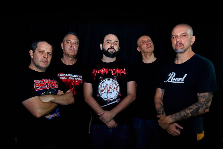 X Festival Rock na Estação será realizado sábado - Crédito: Divulgação