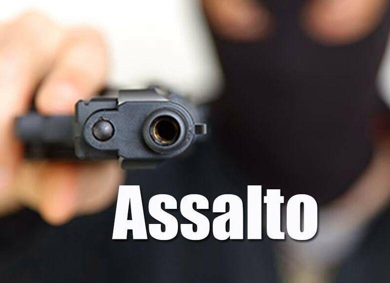Jovem leva tiro de raspão em tentativa de assalto na GV - Crédito: Imagem Ilustrativa