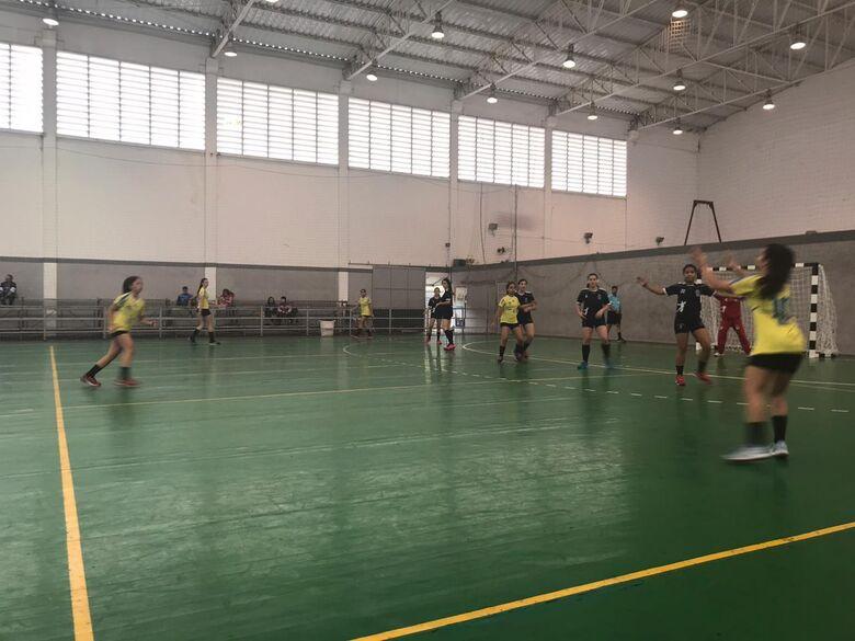 Termina o sonho de pódio do H7 Esportes na Copa São Paulo - Crédito: Divulgação