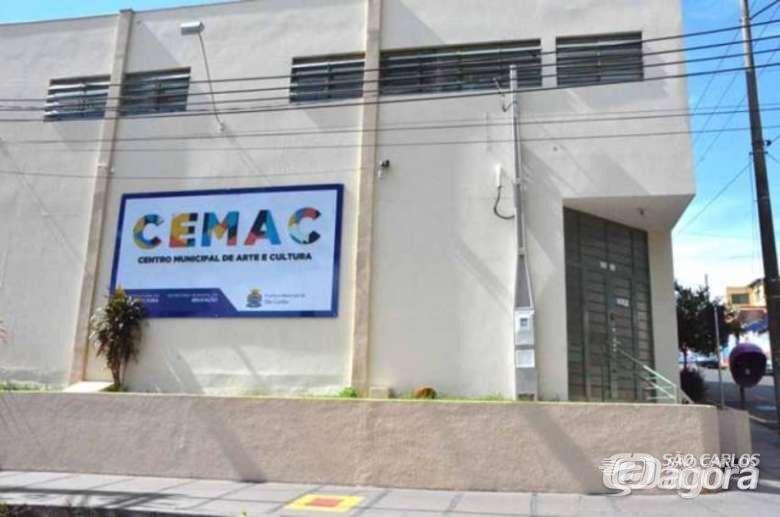 Cemac abre inscrições para oficina de roteiro - Crédito: Divulgação