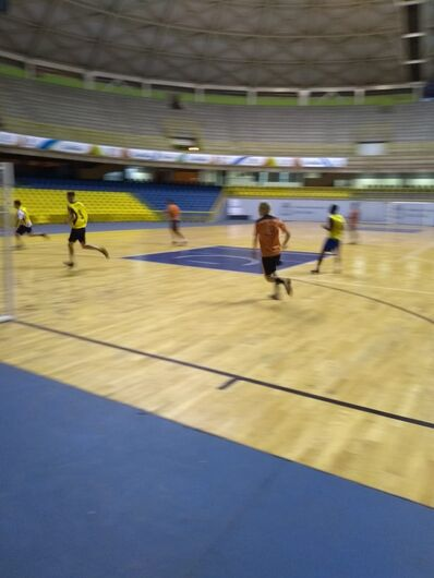 Asf São Carlos tem jogo decisivo pela Liga Ferreirense - Crédito: Marcos Escrivani
