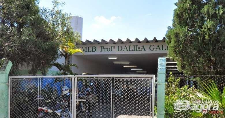 Confirmação de vagas em Emebs vai até o dia 31 de outubro - Crédito: Divulgação