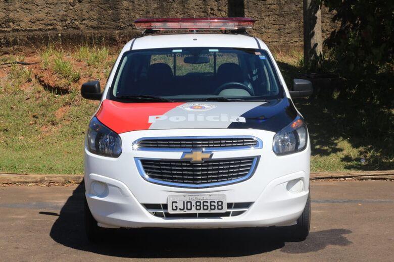 Ladrão leva trator de sítio em Porto Ferreira - Crédito: Arquivo/SCA