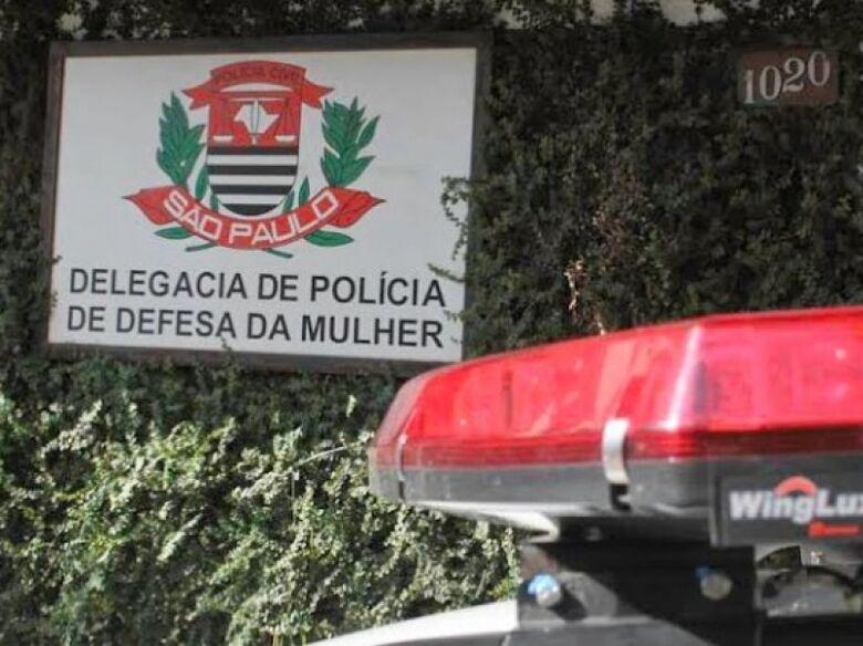 Dona de casa é estuprada na Vila Costa do Sol - Crédito: Arquivo/SCA