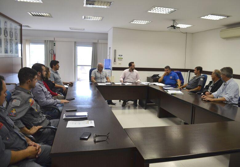 Conselho de Proteção e de Defesa Civil é instituído - Crédito: Divulgação