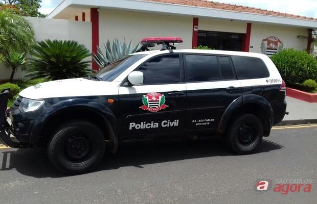 Agente de segurança é assaltado no Jardim Mariana em Ibaté - Crédito: Arquivo SCA