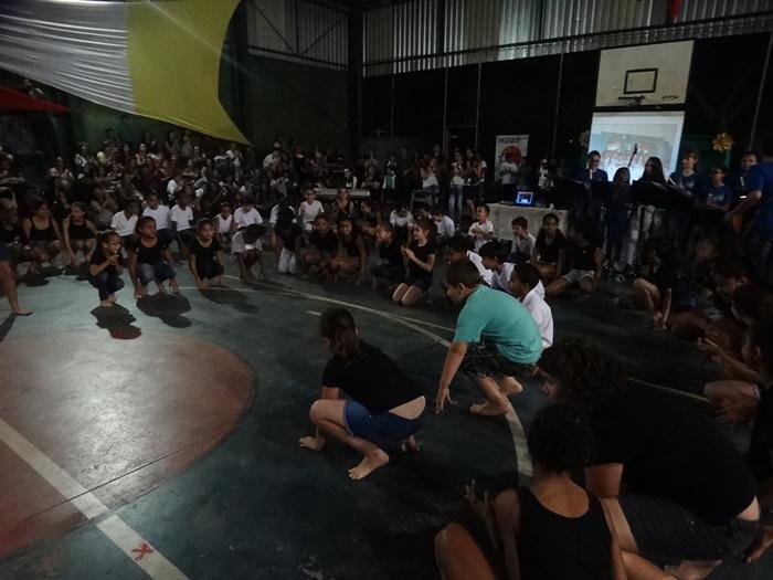 Festa da Família movimenta o Cônego Manoel Tobias -