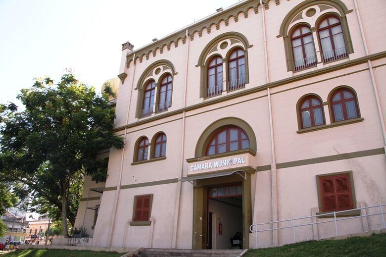 Câmara Municipal entrega título ao Contabilista do Ano nesta sexta-feira - Crédito: Divulgação