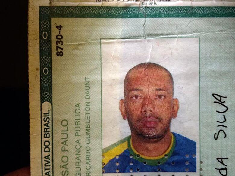 Elias foi morto com pauladas na cabeça - Crédito: Arquivo/SCA