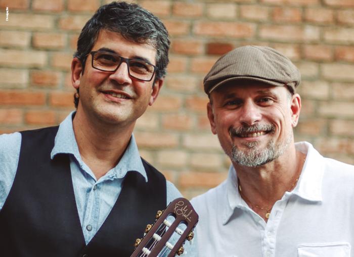 Tributo a Pena Branca e Xavantinho retoma a música caipira no Sesi São Carlos - Crédito: Divulgação