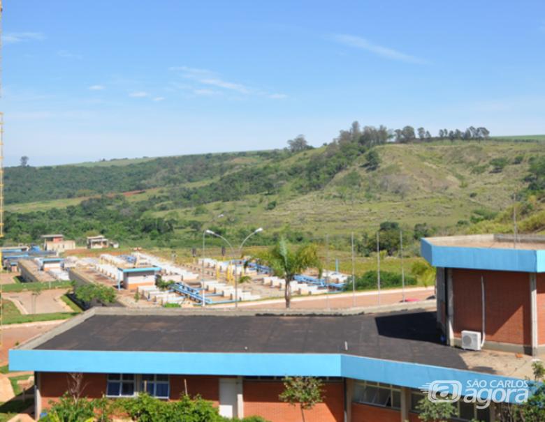 Região do Varjão deve ganhar rede coletora de esgoto - Crédito: Divulgação