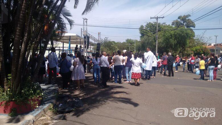 Dia das Crianças é comemorado  com festa no Jóquei Clube - Crédito: Divulgação