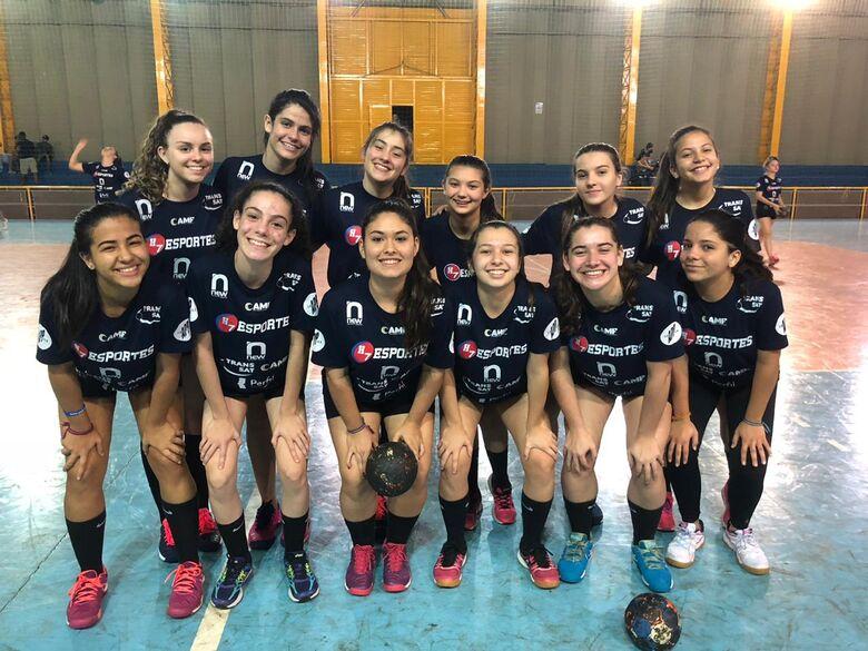 H7 Esportes sonha com final inédita na Copa São Paulo - Crédito: Marcos Escrivani