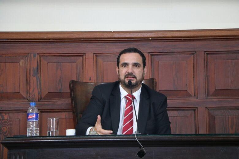 Correios implantará serviços de correspondência no Eduardo Abdelnur - Crédito: Divulgação