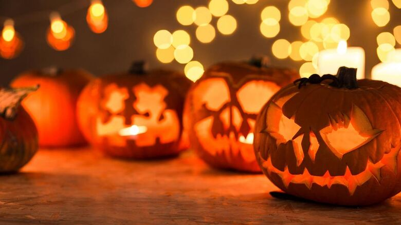 Iguatemi São Carlos apresenta Parada de Halloween para as crianças -