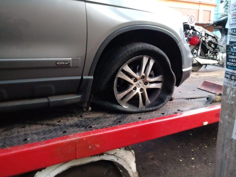 Ex-namorada bate em moto e mata jovem de 18 anos - Crédito: Divulgação/X-Tudo Ribeirão