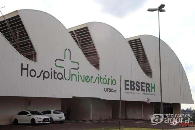 Hospital Universitário da UFSCar promove Encontro de Ensino, Pesquisa e Extensão em Saúde - Crédito: Divulgação