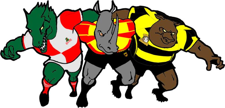 Rugby é uma das atrações da Tusca -