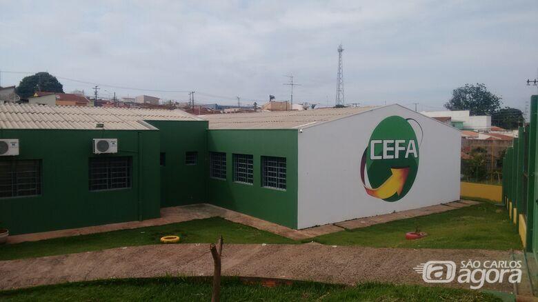 Cefa está com matrículas abertas para auxiliar administrativo - Crédito: Divulgação