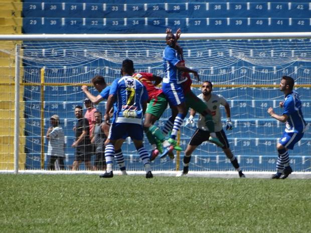 Acessos da Segunda Divisão definem os 16 participantes da próxima edição - Crédito: Divulgação