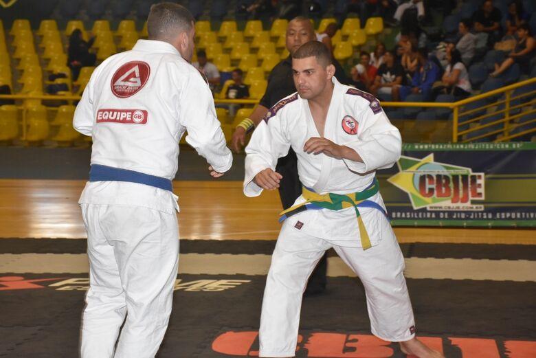 Milton Olaio Filho reúne atletas de todo o Estado - Crédito: Divulgação