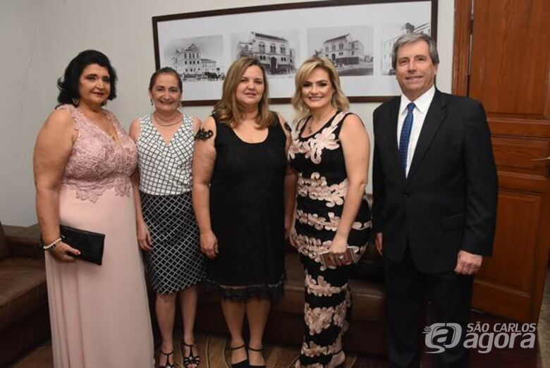 """Mulheres eleitas """"Empreendedoras do Ano de 2018"""" são homenageadas na Câmara Municipal -"""
