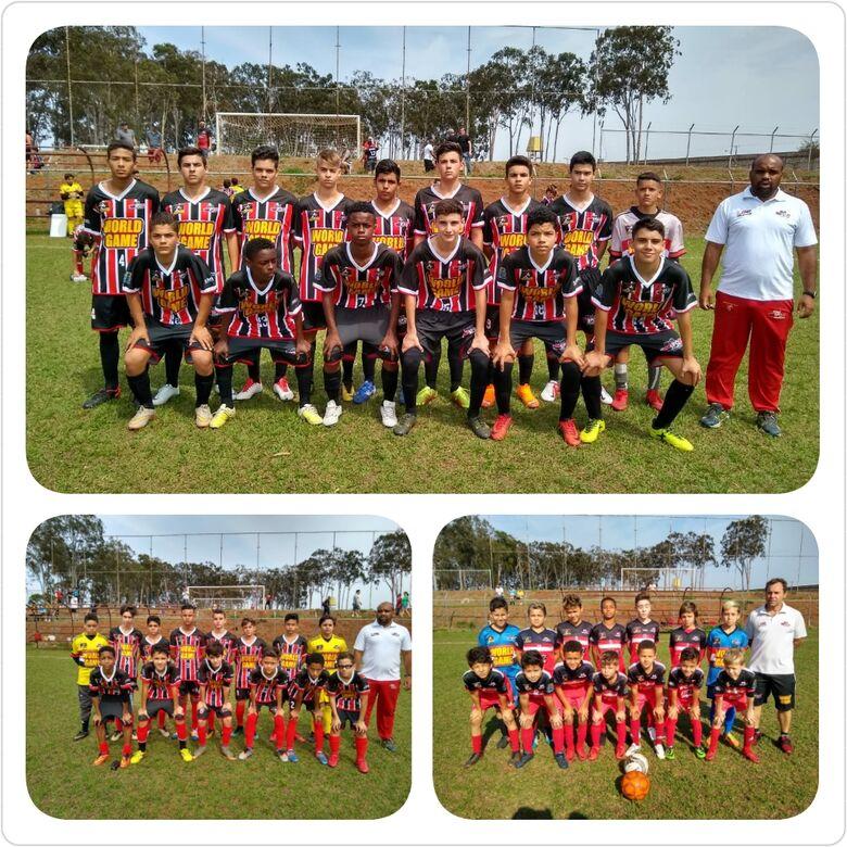 Multi Esporte goleia na estreia da Copa Lefemara - Crédito: Divulgação