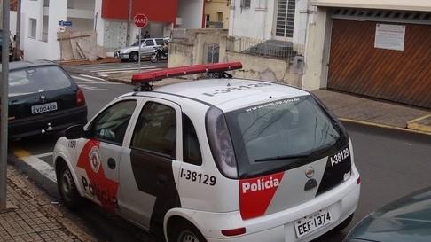 """Atendente perde R$ 500 no golpe do """"carro quebrado"""" - Crédito: Arquivo/SCA"""