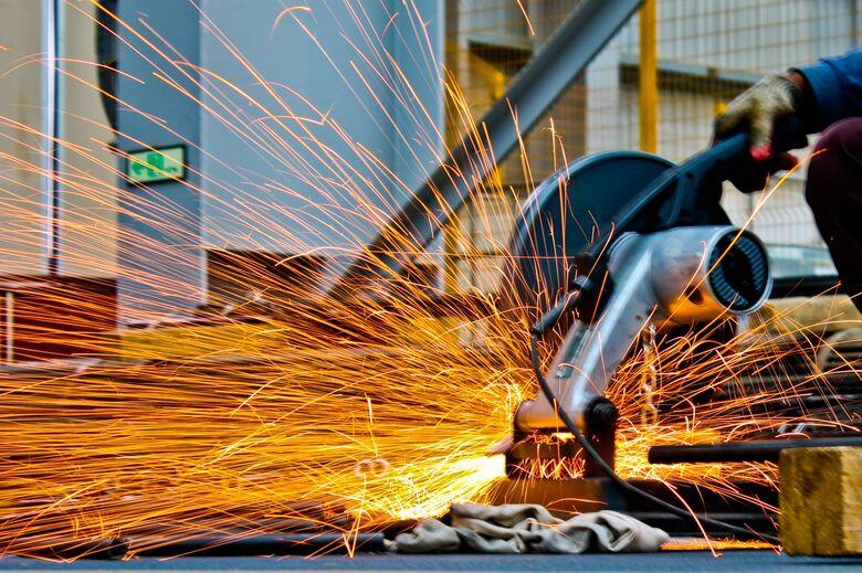 Emprego na indústria cai na região de São Carlos - Crédito: Divulgação