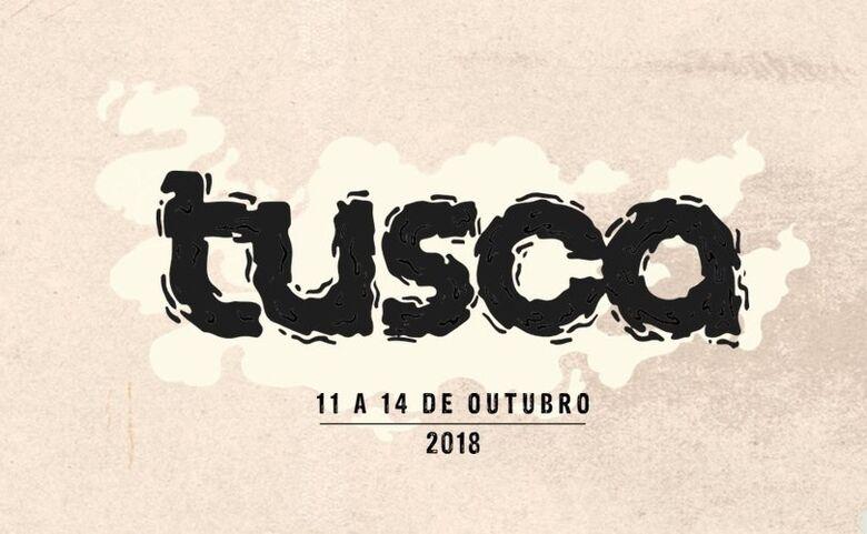 Alerta: jovens tentam comprar ingressos para a Tusca é são enganados - Crédito: Divulgação