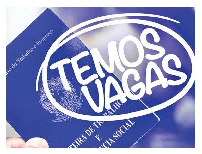Balcão do São Carlos Agora oferece 34 vagas de emprego -