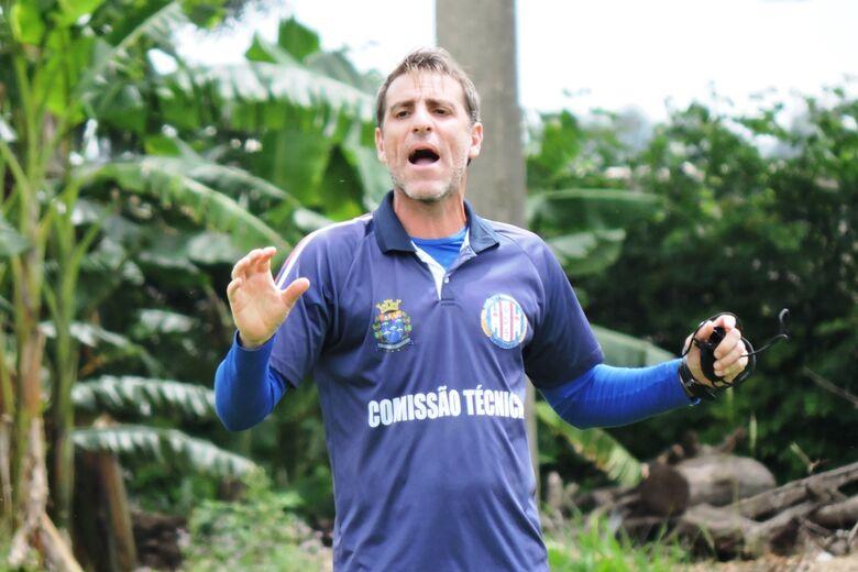 No primeiro jogo-treino da pré-temporada, Grêmio enfrenta a Ferroviária - Crédito: Gustavo Curvelo/Divulgação