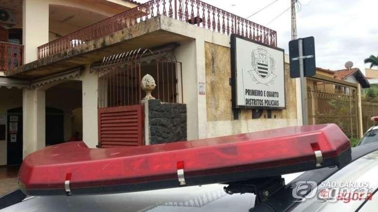 Motorista é assaltado no Jardim São Paulo - Crédito: Arquivo/SCA