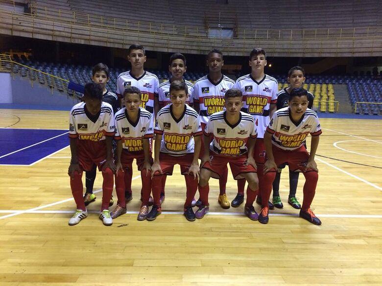 Equipes Multi Esporte estão prontas para a Super Copa Paulista & Sul Minas - Crédito: Divulgação
