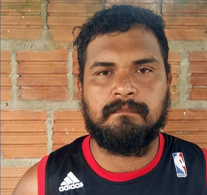 Rogério foi morto a tiros no Cidade Aracy - Crédito: Divulgação