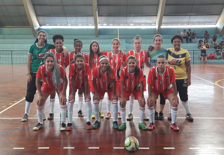 Asf São Carlos faz a festa em Descalvado: três vitórias - Crédito: Marcos Escrivani