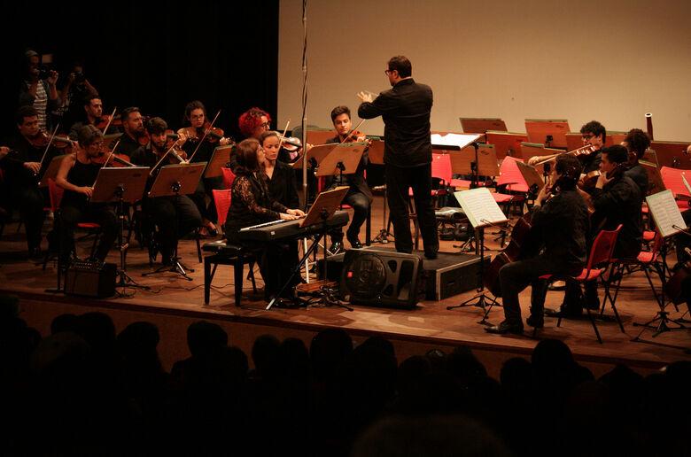 Música e conhecimento celebram o Dia da Consciência Negra - Crédito: Beatriz Rezende-FAI/UFSCar
