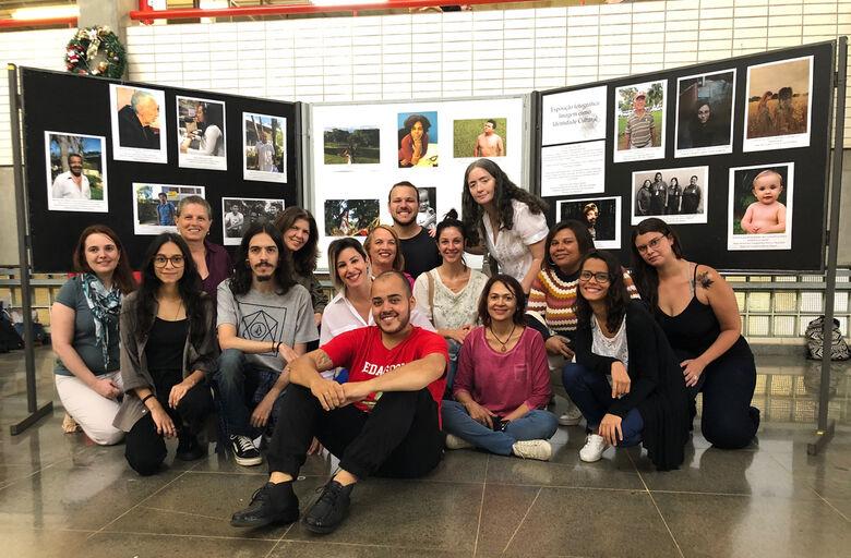 Identidade cultural da UFSCar é tema de exposição de fotos na Biblioteca Comunitária - Crédito: Vitor Massarotto