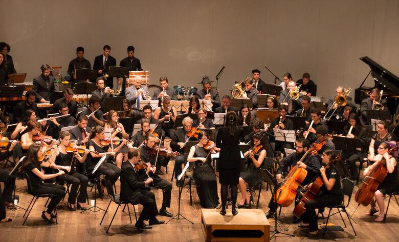 Orquestra Experimental da UFSCar realiza Concerto de Natal no dia 3 de dezembro - Crédito: FAI/UFSCar